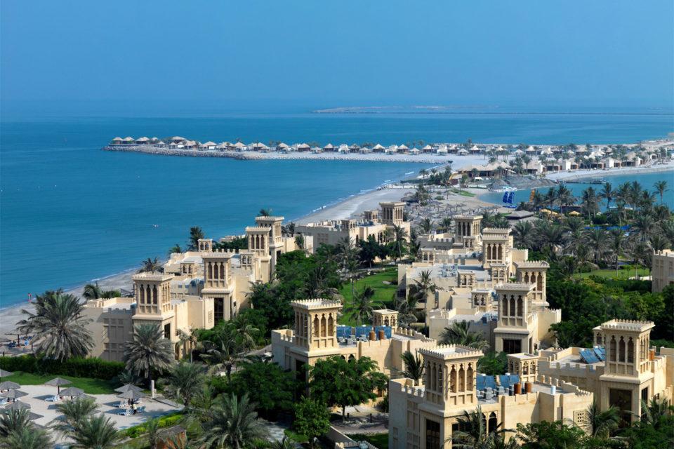 Фото эмирата Рас-Аль-Хайма