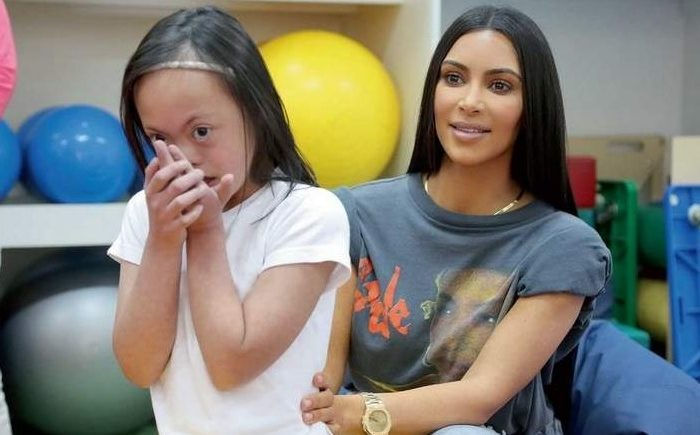 В ОАЭ после посещения Ким Кардашьян был оштрафован детский центр