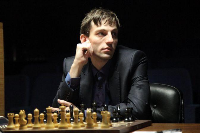 Житель Российской Федерации получил главную награду Международной Шахматной Федерации на гран при в ОАЭ