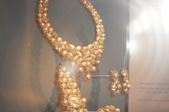 Сокровище в сердце Дубая – Музей жемчуга
