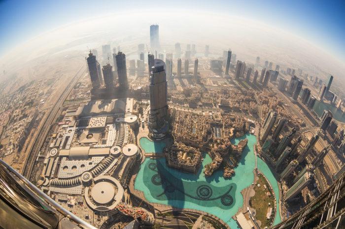 Минусы жизни в Дубае - еда, воздух, цены
