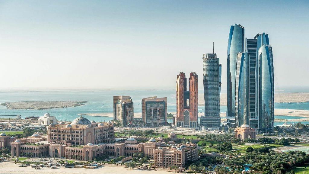 Абу-Даби: краткий обзор