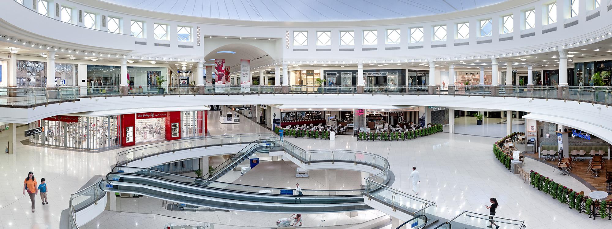 Крупнейший торговый центр в Дубае «Deira Mall» построят к 2020 году